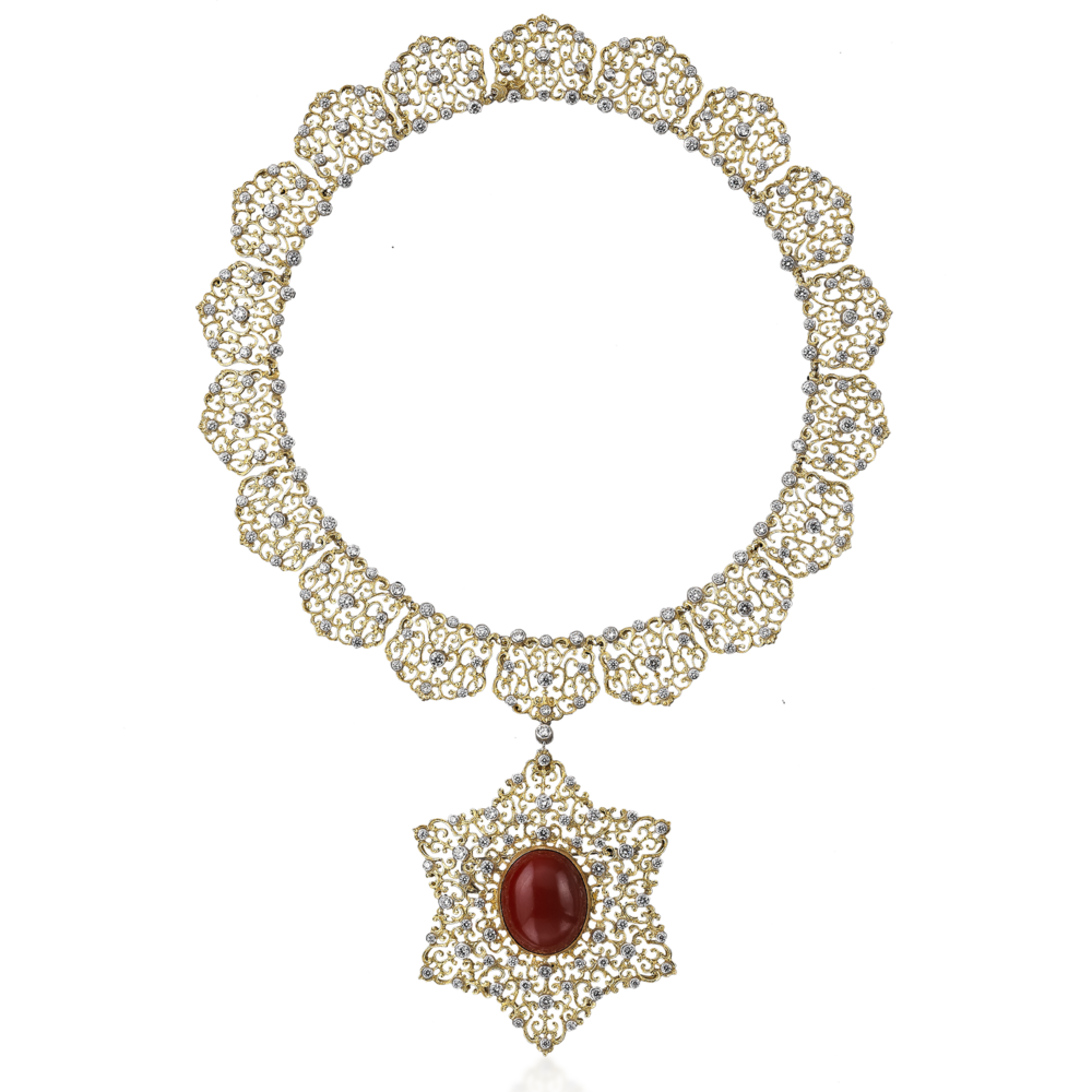 Buccellati - Necklaces - Medievale Necklace - Necklaces
