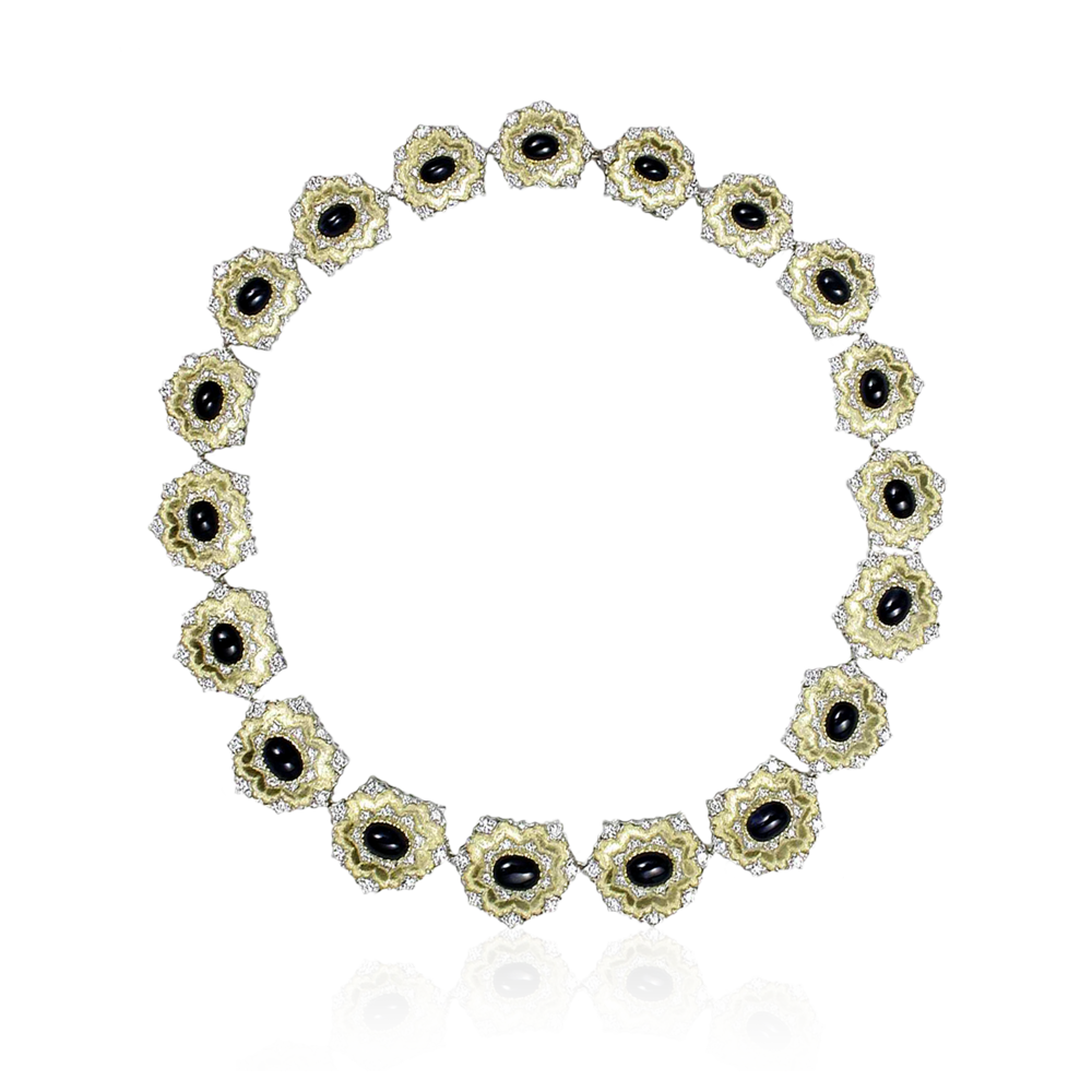 Buccellati - Necklaces - Serendib Necklace - Necklaces