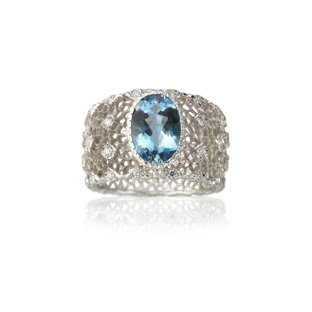 Buccellati - Bagues - Band Ring - Joaillerie