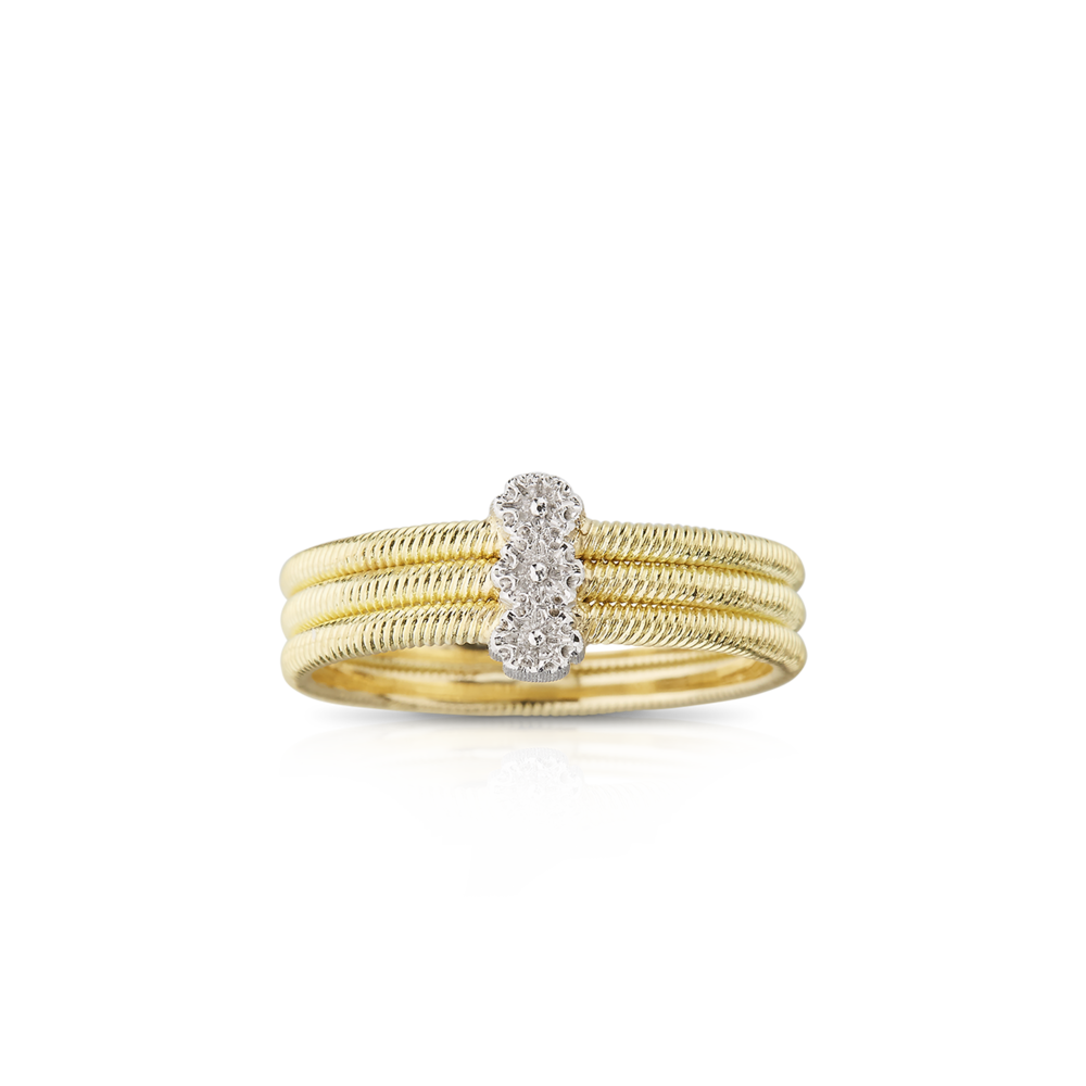 Buccellati - Rings - Hawaii Ring - Jewelry