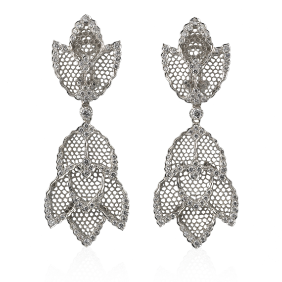 Buccellati - Earrings - Pendant Earrings - Jewelry