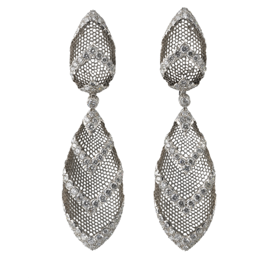 Buccellati - Earrings - Серьги-Подвесы - Jewelry