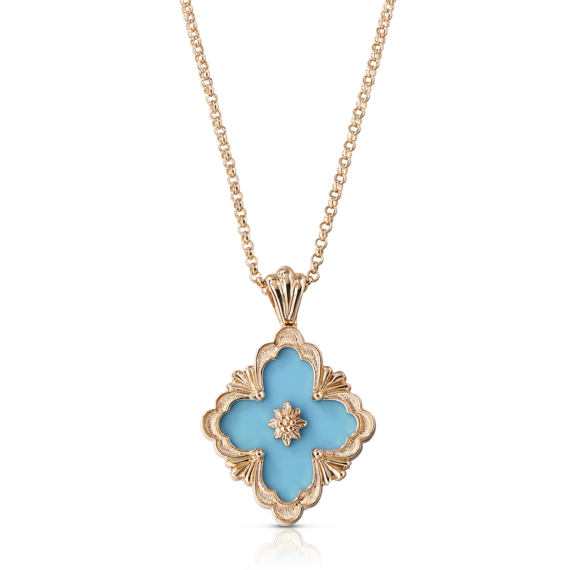 Buccellati - Pendants - Opera Color系列吊坠 - Jewelry