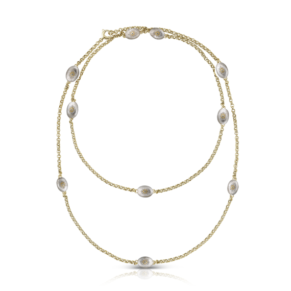 Buccellati - Necklaces - Sautoir Macri Classica - Jewelry