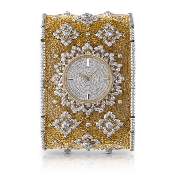 Buccellati - Ladies' Watches - Tulle - Watches