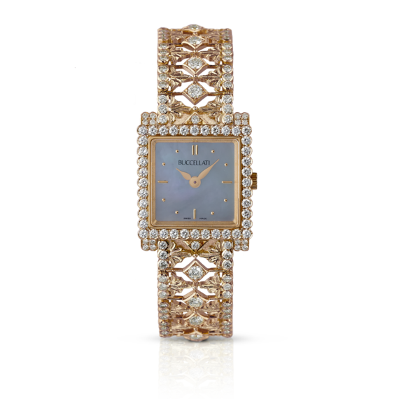 Buccellati - Ladies' Watches - 维纳斯 - Watches